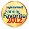 Family Favorite 2012